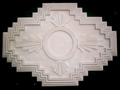 ceiling treatments art deco | Modernism Gallery | French and American Art Deco Furniture, Art