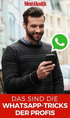 Sie lieben WhatsApp? Dann sollten Sie unbedingt diese Tricks und Hacks für den beliebten Messenger kennen.