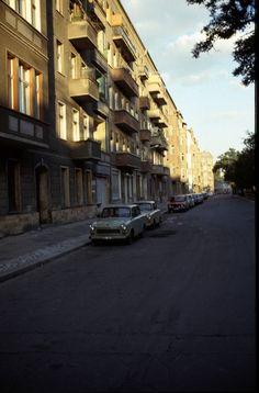 Ost-Berlin 1986   by tombild