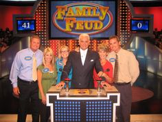 31 Best Family Feud images in 2012 | Family feud, Richard