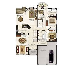 Beaver Homes and Cottages   petit soleil   House Plans   Pinterest    Silver Maple Floor Plan