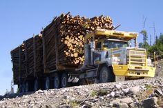 Trucking  (Quebec, Canada)