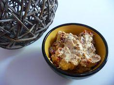 Papilles on/off: Dip tomates séchées et ail (thermomix ou non)