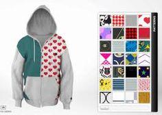 64 best Hoodie design images on Pinterest