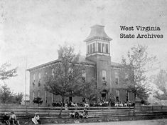 West Virginia, American History, Taj Mahal, Building, Past, Connection, Heaven, Education, Places
