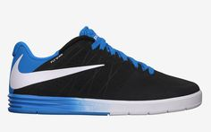 "Nike SB P-Rod Citadel ""Black & Photo Blue"" - EU Kicks: Sneaker Magazine"