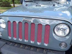 Girlie Jeep
