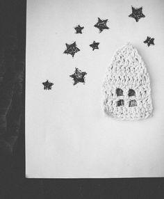 crochet little boxes (tuto inside)
