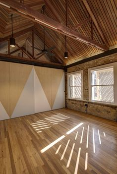 A large number of projects have been recognised at the 2017 NSW Architecture Awards over the weekend. Architecture Awards, Architecture Design, Vaulting, Weekend Is Over, Murals, Construction, Ceiling, Interiors, Interior Design