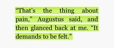 John Green, The Fault in Our Stars