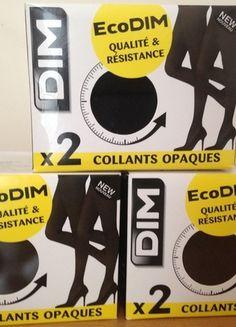 À vendre sur #vintedfrance ! http://www.vinted.fr/mode-femmes/collants/24174364-collants-dim-collants-dim