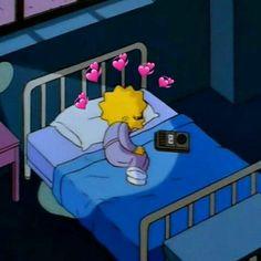 Memes Love Simpsons Ideas For 2019 Simpson Wallpaper Iphone, Cartoon Wallpaper, Iphone Wallpaper, Disney Wallpaper, Sad Pictures, Reaction Pictures, Image Triste, Mood Wallpaper, Trendy Wallpaper