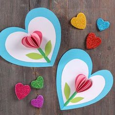 Valentines Day, Valentine Cards, Mall, Diy, Crafts, Cards, Pictures, Valentine's Day Diy, Manualidades