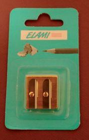 Taille crayons en laiton Elami 2 trous par Office Depot