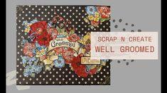 Mini Albums Scrap, Mini Album Tutorial, Graphic 45, The Creator, Card Boxes, Scrapbook, Create, Envelopes, Cards