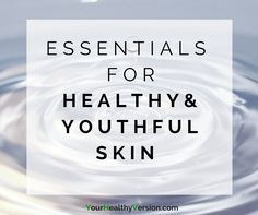 Skin care tips can make you look years younger .We have some simple skin care…