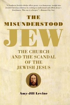The Misunderstood Jew: The Church and the Scandal of the ... https://www.amazon.com/dp/0061137782/ref=cm_sw_r_pi_dp_x_TyRazbMDS3D95