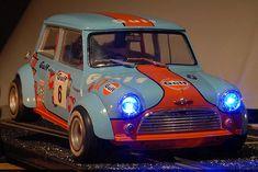 Mini Morris, Mini Cooper S, Classic Sports Cars, Classic Cars, Minis, Retro 1, Hot Wheels Cars, Car In The World, Car Wrap