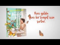 Gençliğime Sevgilerimle | Nil Karaibrahimgil - Kelebeğin Hayat Sırları - YouTube