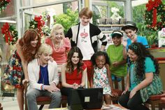 Disney Channel Stars 2012 | Your favourite Disney Channel stars are getting together for a special ...