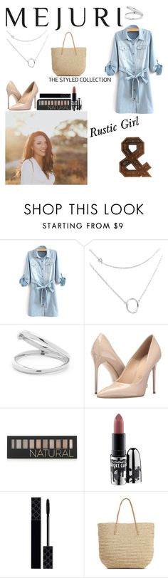 """""""Not very good"""" by emilylotito ❤ liked on Polyvore featuring Massimo Matteo, Forever 21, MAC Cosmetics, Gucci, Target, Privilege, contestentry and jenchaexmejuri"""