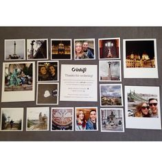 """""""Thanks @inkifi for making our holiday photos look even better than they already do! Amazing quality prints  #Budapest #inkifi #prints""""  Create your own beautiful prints with Inkifi - http://inkifi.com"""