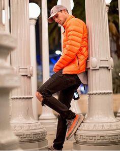 Kade Speiser Kade Speiser, Jake Paul, Youtubers, Winter Jackets, Fashion, Men Styles, Winter Coats, Moda, Winter Vest Outfits