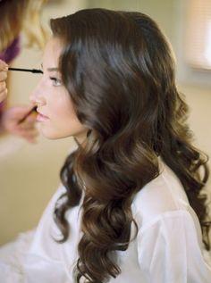 Les Coiffures De Mariage Pour Cheveux Fins à Découvrir