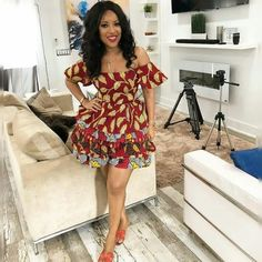 Latest Ankara Short Gown Style 2019 for Beautiful Ladies.Latest Ankara Short Gown Style 2019 for Beautiful Ladies Ankara Short Gown Dresses, Latest Ankara Short Gown, Ankara Short Gown Styles, Trendy Ankara Styles, Short Gowns, Vitenge Dresses, Wedding Dresses, African Print Fashion, African Fashion Dresses