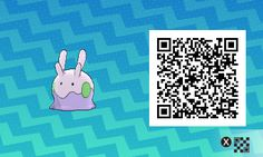 Goomy PLEASE FOLLOW ME FOR MORE DAILY NEWS ABOUT GAME POKÉMON SUN AND MOON. SIGA PARA MAIS NOVIDADES DIÁRIAS SOBRE O GAME POKÉMON SUN AND MOON. Game qr code Sun and moon código qr sol e lua Pokémon Nintendo jogos 3ds games gamingposts caulofduty gaming gamer relatable Pokémon Go Pokemon XY Pokémon Oras