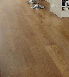 Howdens Original Oak Flooring