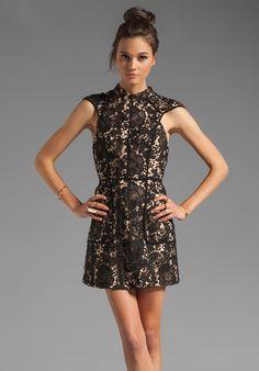 Cameo - Brakelight Dress