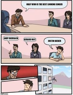 Miraculous Ladybug & Chat Noir - Nuevas ideas para el show - Chat Noir Thomas Astruc - Meme Memes Humor, Funny Memes, Funniest Memes, Mcr Memes, Comedy Memes, Selection Series, The Selection, Funny Shit, Karma Funny
