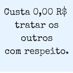 #regram @humanaresiliencia Custa nada também ser legal, sorrir, amar e dar o melhor de si para os outros. #frases #bondade #respeito #resiliênciahumana