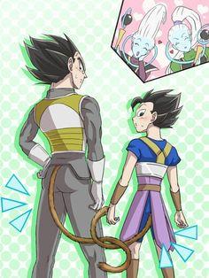 Kyabe x Vegeta Universe 6 and Universe 7 owo Goku And Vegeta, Dbz, Dragon Ball Z, Studio Ghibli, Ninja 2, Dance Music Videos, Pokemon, Joko, Wattpad