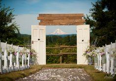 Mountain View Weddings Sandy OR