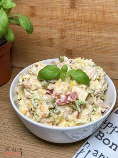 Potato Salad, Food And Drink, Potatoes, Keto, Cooking, Ethnic Recipes, Sport, Mascarpone, Kitchen