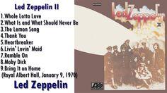 #80er,album,Dillingen,#Hardrock,#Hardrock #80er,Led Zeppelin,Led Zeppelin II,Livin' Lovin' Maid,#Saarland,thank you,The Lemon Song,Whole Lotta #Love... Led Zeppelin Full HQ Album Led Zeppelin II - http://sound.#saar.city/?p=27963