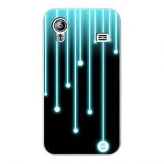 Instacase Raindrops Silicone Case for Samsung Galaxy Ace S5830 #onlineshop #onlineshopping #lazadaphilippines #lazada #zaloraphilippines #zalora