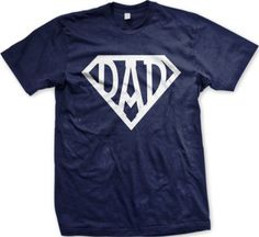 1218cd63067 Amazon.com  Superdad Mens Tee Shirt