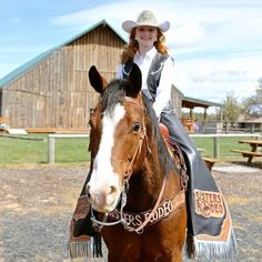 2014 Sisters Rodeo Queen