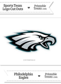 Large Philadelphia Eagles Logo Cut Out Philadelphia Eagles Logo, Philadelphia Sports, Football Tailgate, Bears Football, Baltimore Ravens Logo, Eagles Game, Sports Theme Classroom, Outline Images, Fly Eagles Fly