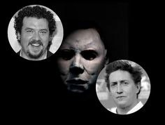 HALLOWEEN is being rebooted. Directed by David Gordon Green, and to be written by Green and Danny McBride. David Gordon Green, Danny Mcbride, Halloween Film, Sci Fi News, Horror, Movies, Films, Cinema, Movie