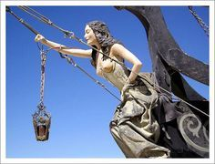 Spectacular Photos Of Ship Figureheads From Around The World | MorgansLists.com