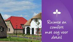 Buitenhof de Leistert - Home soort vakantiepark in Nederlands Limburg