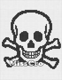 Verkauf 50 % Rabatt Graphghan C2C häkeln Ecke zu von MissCro