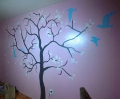 My first mural very excited to do more! Hire me! Very Excited, Passion, Home Decor, Art, Art Background, Decoration Home, Room Decor, Kunst, Performing Arts