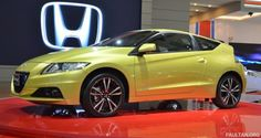 Japanese automakers will be premiering the upgraded and facelifted version of a new CR-Z hybrid vehicle at the Paris Motor Show scheduled to commence from the 29th of September 2012. But, surprisingly, Honda has unveiled their new car at the ongoing Indonesia Motor Show. The vehicle will be seen with a number of updates which will not only contribute to better performance but enhanced speed as well.