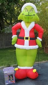 christmas inflatables thanksgiving wishes food drive outdoor christmas decorations christmas crafts grinch white christmas cheer coupons humor