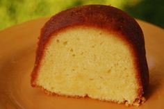 Sugar Free Lemon Pound Cake...Will have to try this recipe and see how it turns out.